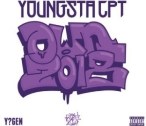 YoungstaCPT - Own 2018